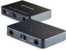 New EarStudio HUD100 MK2 Hi-Fi USB DAC/Compact, High Power(3.20Vp)