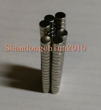 50pcs N35 Super Strong Neodymium Disc Mini 4 X1.5mm Rare Earth Strong Magnets