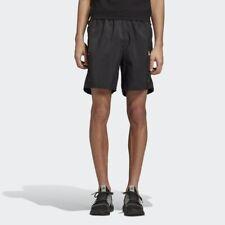 adidas x Neighborhood (NBHD) Run Shorts Black RRP £140 Brand New FQ6817