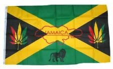 3x5 Kanada Canadian Unkraut Hanf Marihuana Kanne Polyester Flagge 0.9mx5/' Banner