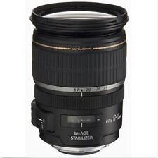 Canon EF-S 17-55mm f/2.8 IS USM Zoom de la lente de la Cámara que se muestra