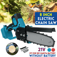 Electric Cordless Chainsaw Chain Saw Garden Cutting Tools for Makita Battery