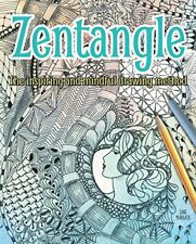 Zentangle,Jane Marbaix