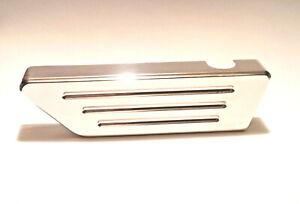 Cover poliert für Luftfilterkasten  Suzuki  Intruder 1400