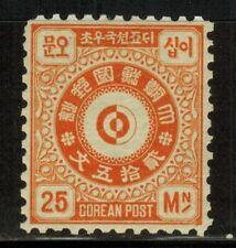 South Korea #2 1884 MLH-