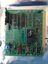 Barudan PCB - Interface Board 3435 EBY00090