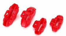 Traxxas TRA8367 4-Tec 2.0 Brake Calipers (Red) Front (2) /Rear (2)