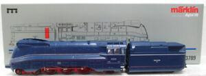 Marklin 3789 Digital HO BR 03.10 4-6-2 Steam Locomotive & Tender LN/Box