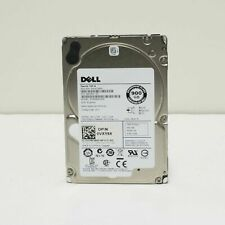 "Dell Enterprise Savvio 900GB 2.5"" 10K.6 10K RPM SAS 6Gbps ST900MM0006 9WH066"