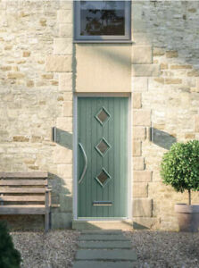 composite doors Fully Fitted From £749