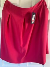 Gorgeous lined pink skirt from M&S SIZE 18 BNWT