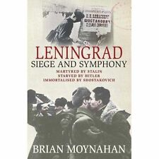 Leningrad: Siege and Symphony,New Condition