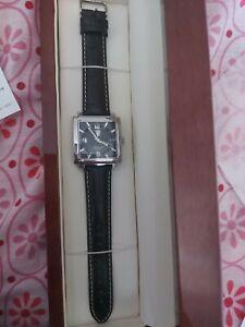 Manchester United Limited Edition 1968 Commemorative Watch Genuine Memorabilia