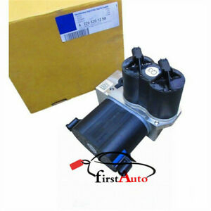 ABC Hydraulic Suspension Valve 2203201258 220 320 03 58For Mercedes-Benz S CL SL
