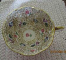 "ROYAL ALBERT ""PRINCESS SERIES"" ORPHANED BONE CHINA TEA CUP"