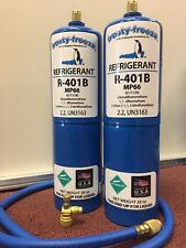 MP66, Refrigerant Coolers, Freezers, (2) 28 oz. Disposable Cans, Kit MP66-B-2