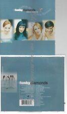 CD--FUNKY DIAMONDS--    DIAMONDS ARE FOREVER