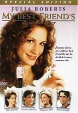 My Best Friend's Wedding (DVD, 2001, Special Edition)