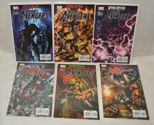 Marvel- Dark Avengers Dark Reign 1-6 Bendis Deodato Beredo