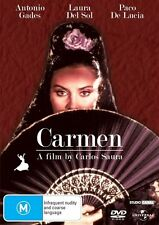 Full Screen Drama DVD: 0/All (Region Free/Worldwide) M DVD & Blu-ray Movies