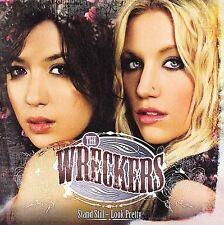 Stand Still, Look Pretty by The Wreckers (CD, May-2006, Maverick) 2 DISC LTD ED