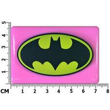 Gran logotipo de Batman Silicona Molde por FAIRIE bendiciones