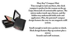 Mary Kay Compact Mini, Eye Shadow & Blush case, *Make up NOT INCLUDED*