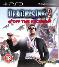 PS3-Dead Rising 2: Off the Record (BBFC) /PS3  (UK IMPORT)  GAME NEW