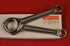 """NEW 1932-73 Harley 45"""" Flathead Connecting Rod Set, W WL WLA G"""