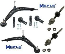 BMW E36 318i 318is 325i 325is 3-Series Control Arm Kit By Meyle HD