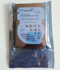 "Seagate 320 GB 5400RPM 2.5"" SATA I, SATA II Laptop Hard Drive HDD ST9320325AS"