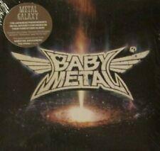 Babymetal Metal Galaxy BRAND NEW CD 2019