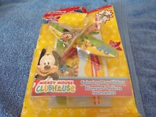 Mickey Mouse Clubhouse Spinning Prop Glider