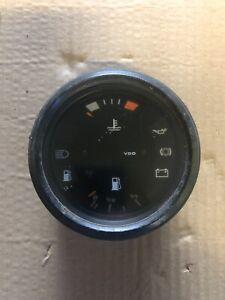 G-wagen Fuel/Temperature Gauge W460 W461