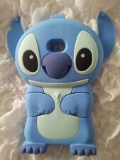 ES- PHONECASEONLINE COVER SILICONE STITCH FOR LG L3
