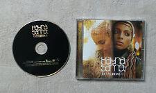 """CD AUDIO MUSIQUE INT / KAYNA SAMET """"ENTRE DEUX JE"""" CD ALBUM 2005 15T BARCLAY"""