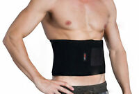 Adjustable Waist Trimmer Belt, One Size