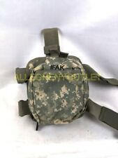 US Military SO Tech IFAK Individual First Aid Kit Pouch *NO SUPPLIES* ACU NEW