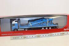 Herpa 305426 Volvo FH Gl. XL Lowliner-Sattelzug Kopfstück LR 1600/2  Felbermayr