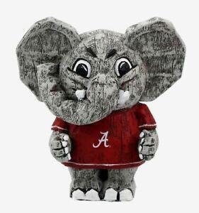 "FOCO Alabama Crimson Tide Mascot Eekeez Figurine, Big Al, 4"""