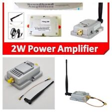 AMPLIFICADOR Wifi 2W  Amplifier