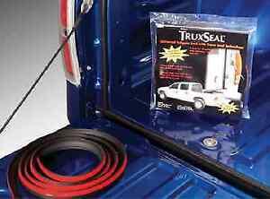 Truxedo 1703206 TruxSeal Black 10' Acrylic Foam Tape Tailgate Seal