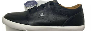 Lacoste sneakers 13 Fashion Sneaker Leather Blue  13 Navy Leather