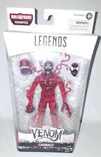 Marvel Legends | Venom | Carnage | BAF Venompool | 6 Inch Action Figure
