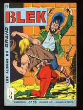 BLEK 78 LUG 20 SEPTIEMBRE 1966
