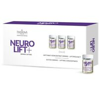 FARMONA PROFESSIONAL NEURO LIFT Active Dermo Lifting Concentrate Set 10x5ml