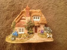 Lilliput Lane Nursery Cottage Much Valued Customer Special Edition.        (534)