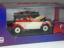 IST Models 054 IFA F8 Cabriolet 1953 in 1:43 in OVP