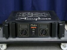 Accuphase PRO10 Power Amplifier Amp for Audio Sound Working Used Ex++