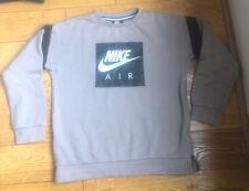 Womens Girls Nike Sports Gym Jumper Sweatshirt Age 13 14 15